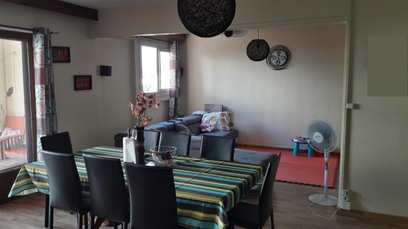 Vente appartement Le port 122000€ - Photo 2