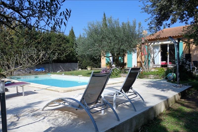 Sale house / villa La londe les maures 425000€ - Picture 6
