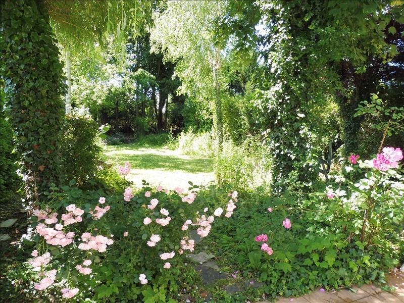 Sale house / villa Gouvieux 325000€ - Picture 7