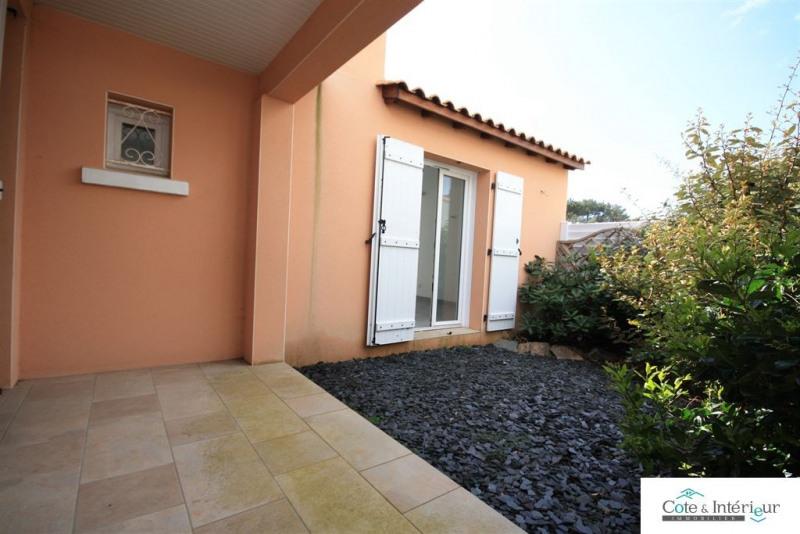 Sale house / villa Chateau d olonne 339000€ - Picture 5