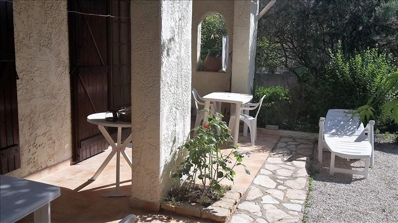 Vente maison / villa Peypin 327000€ - Photo 8