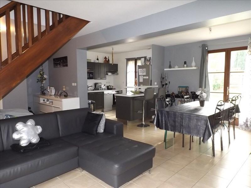 Vente maison / villa Senlis 240000€ - Photo 2