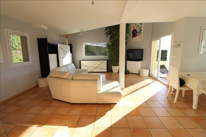 Vente maison / villa La buisse 469 000€ - Photo 3
