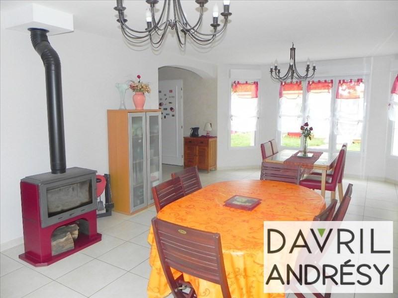 Sale house / villa Maurecourt 499000€ - Picture 2