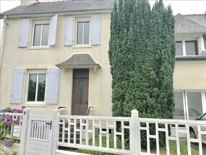 Vente maison / villa St brieuc 122 000€ - Photo 1