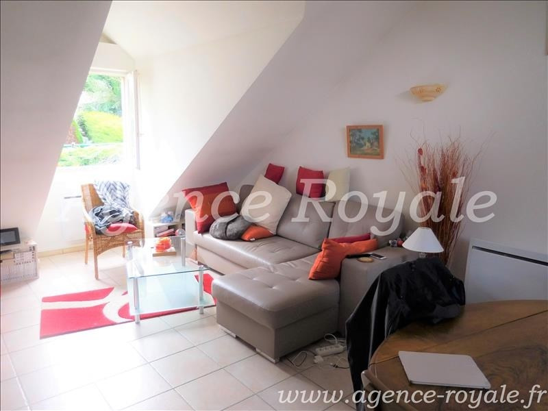 Sale apartment Fourqueux 215000€ - Picture 1