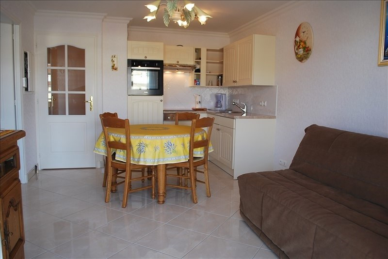 Vente appartement Fort mahon plage 144 500€ - Photo 2