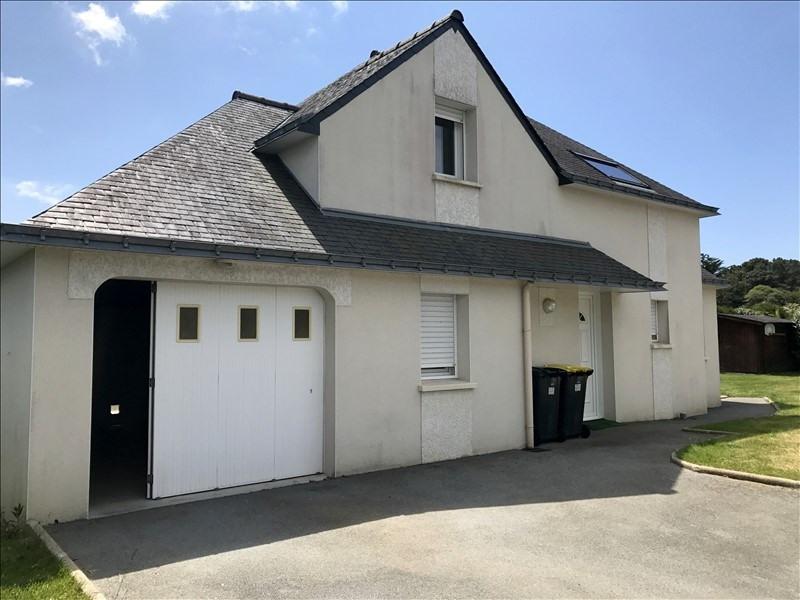 Vente maison / villa Baden 271440€ - Photo 1