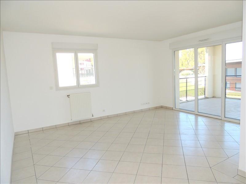 Vente appartement Prevessin-moens 305000€ - Photo 3