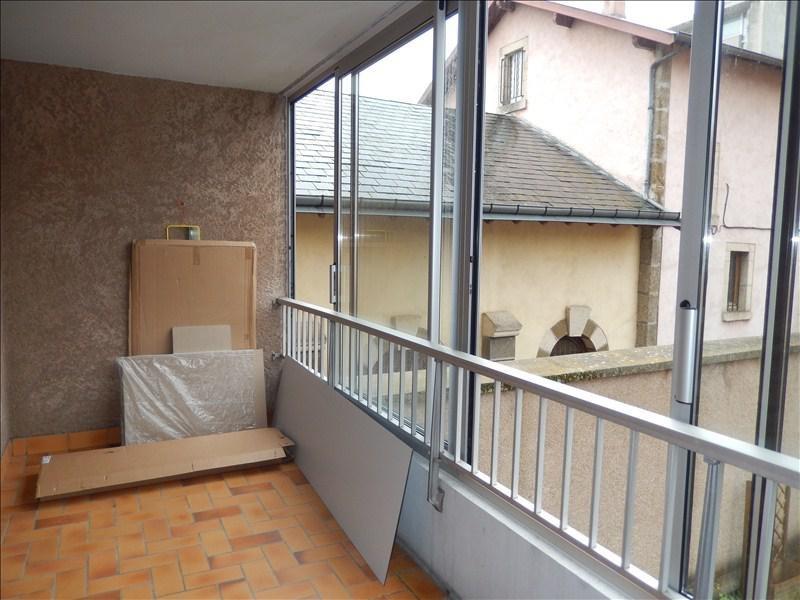 Location appartement Le puy en velay 366,75€ CC - Photo 7