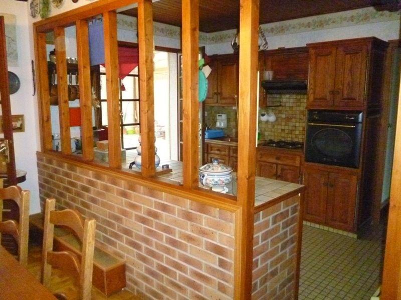 Vente maison / villa Tille 249000€ - Photo 6
