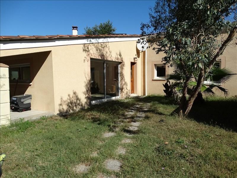 Sale house / villa Margaux 336000€ - Picture 1