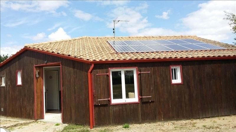 Vente maison / villa St viaud 230000€ - Photo 1