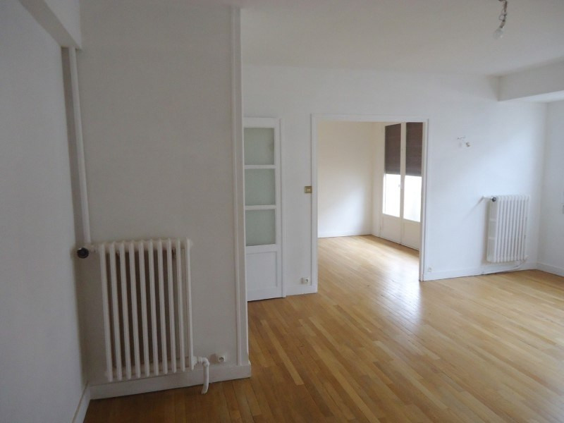 Sale apartment Lisieux 99 000€ - Picture 1