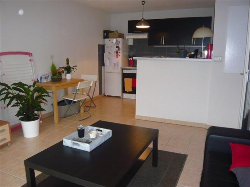 Alquiler  apartamento Mondonville 578,33€cc - Fotografía 3