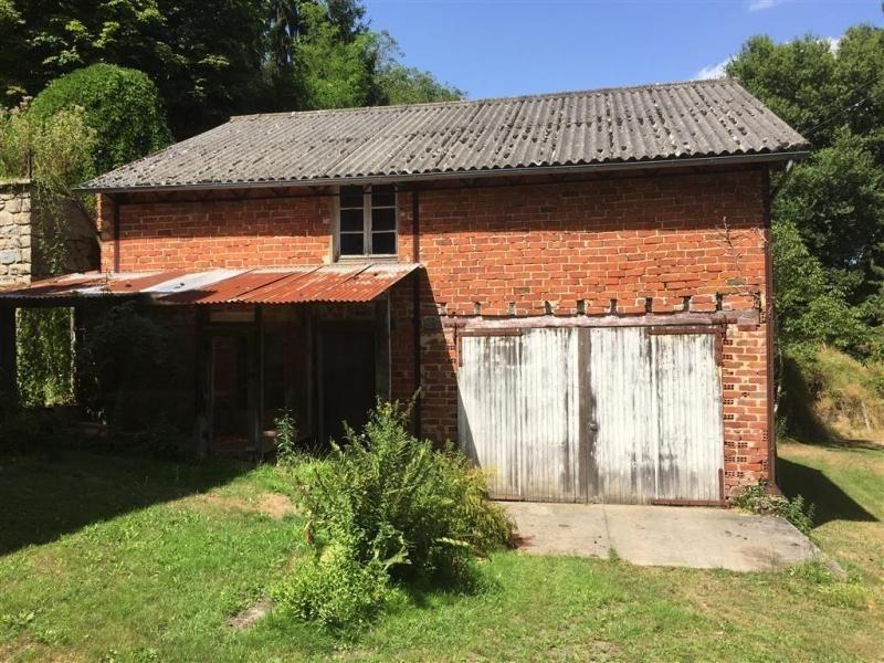 Vente maison / villa Nexon 250000€ - Photo 10