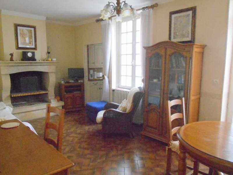 Sale house / villa Aigre 129000€ - Picture 8