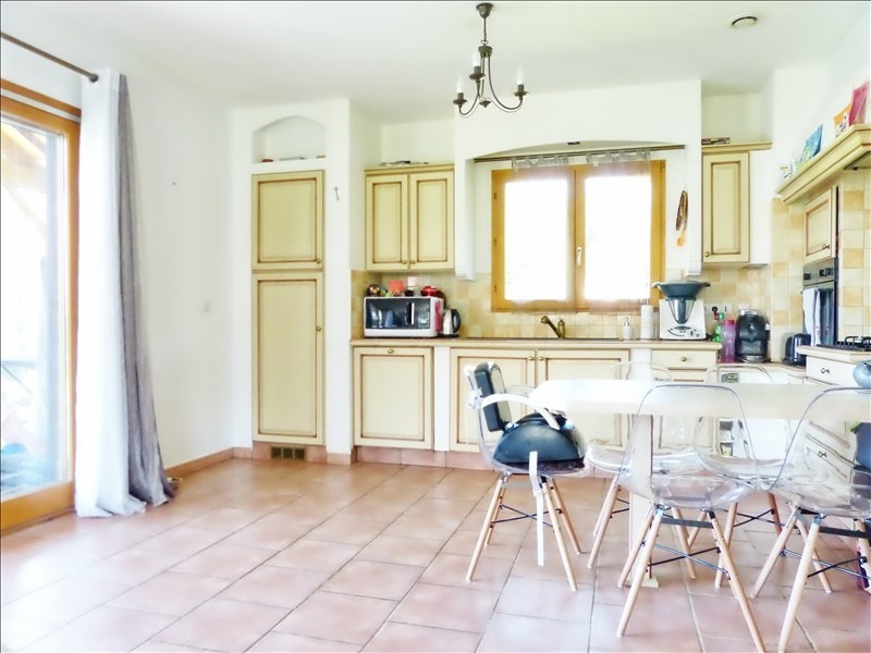 Sale house / villa Scionzier 350000€ - Picture 6