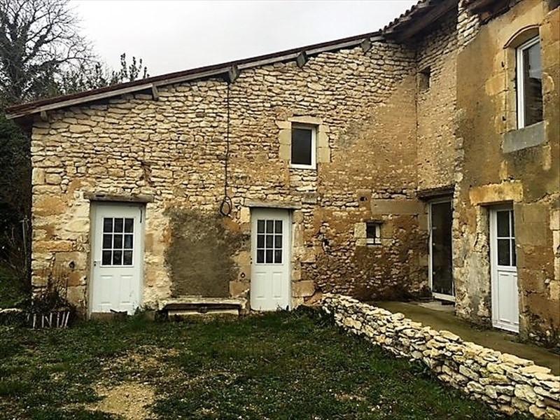 Vente maison / villa Jaunay clan 370000€ - Photo 5