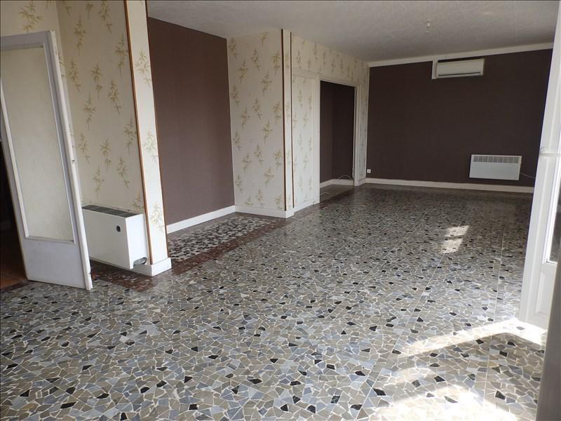 Vente appartement Yzeure 96000€ - Photo 1