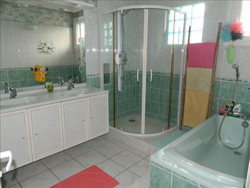 Vente maison / villa St leger sur roanne 227900€ - Photo 7