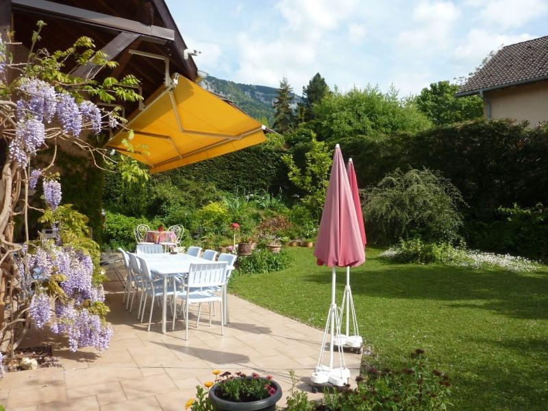 Sale house / villa Viuz-la-chiésaz 538000€ - Picture 5