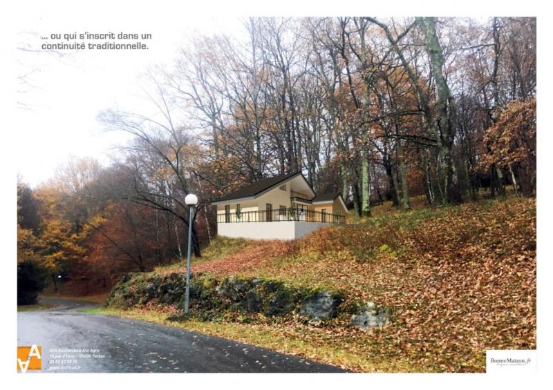 Vente terrain Tarbes 66500€ - Photo 3