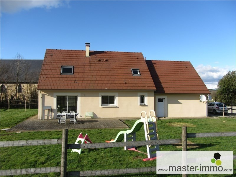 Venta  casa Sees 173000€ - Fotografía 4