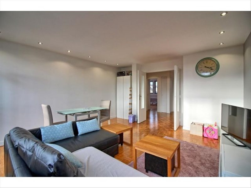 Vente appartement St maur des fosses 390 000€ - Photo 2