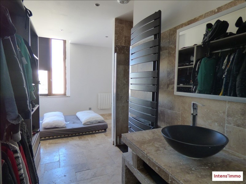 Deluxe sale apartment Romans sur isere 170200€ - Picture 3