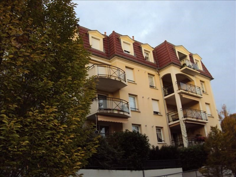 Sale apartment Mulhouse 190 000€ - Picture 1