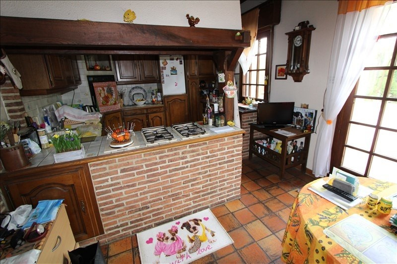 Sale house / villa Lille 398000€ - Picture 7