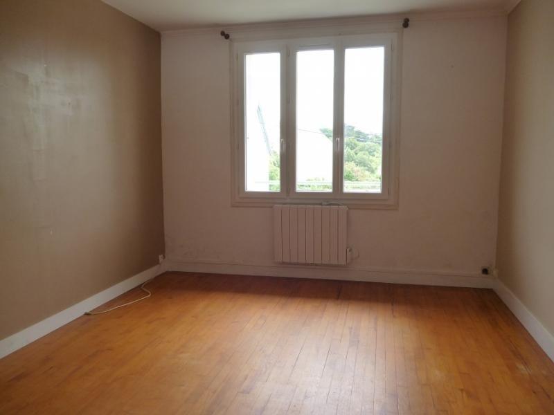 Vente appartement Douarnenez 62000€ - Photo 2