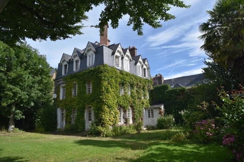 Deluxe sale house / villa Honfleur 997500€ - Picture 1