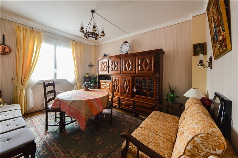 Sale apartment Rueil malmaison 420000€ - Picture 3