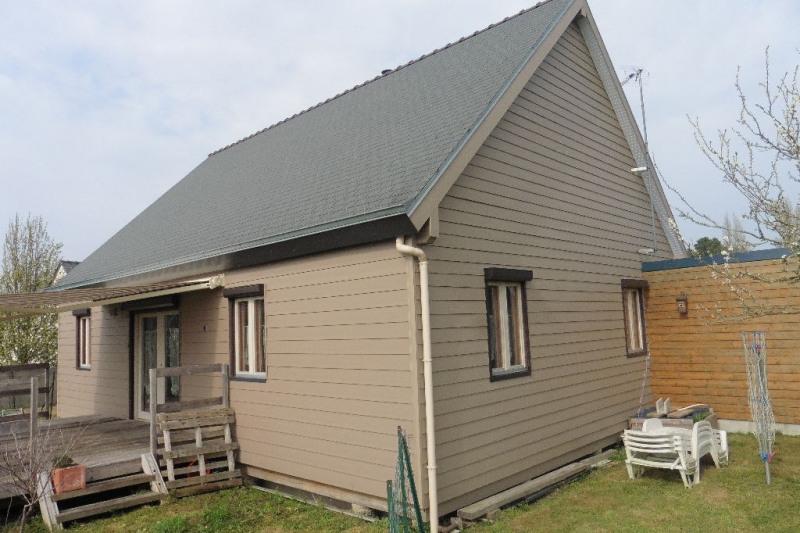 Vente maison / villa Loctudy 190800€ - Photo 13
