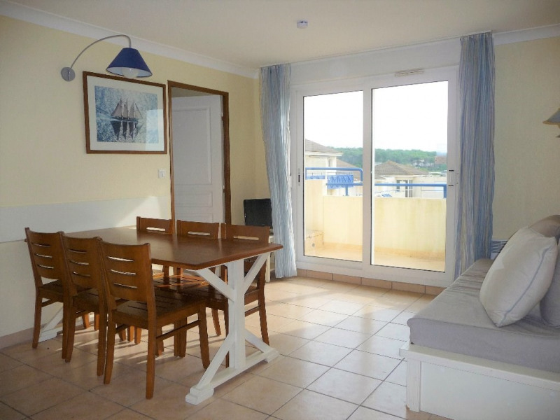 Produit d'investissement appartement Lacanau ocean 159 800€ - Photo 1