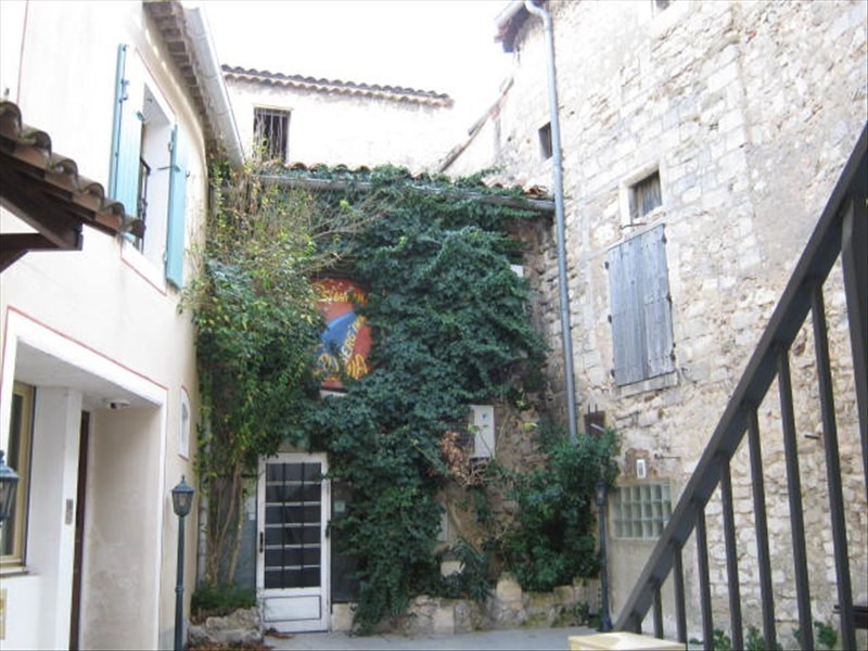 Verkoop  huis St paul trois chateaux 159574€ - Foto 2