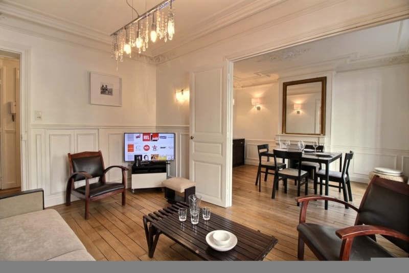 Locação apartamento Paris 7ème 2200€ CC - Fotografia 1