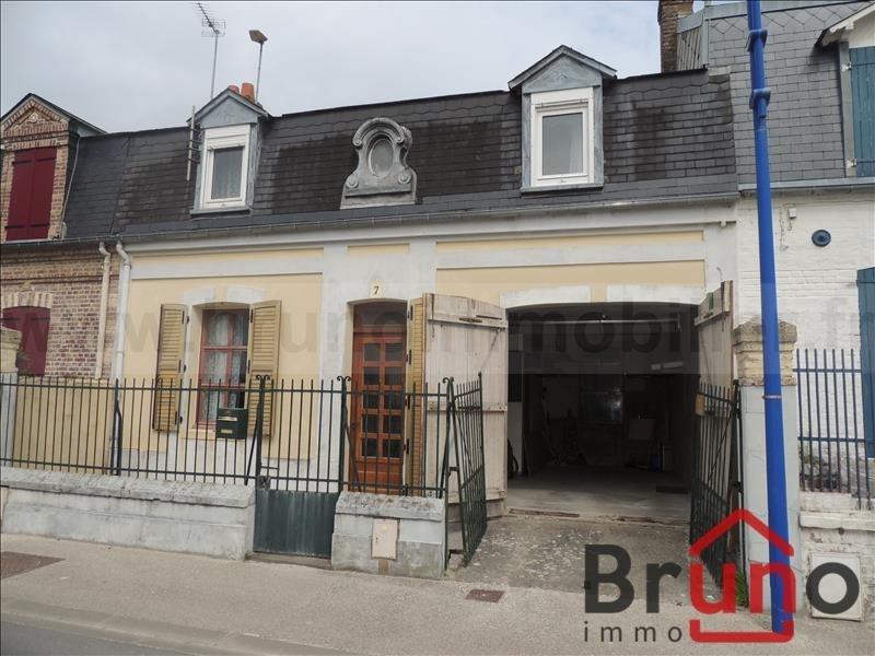 Verkoop  huis Le crotoy 245000€ - Foto 9