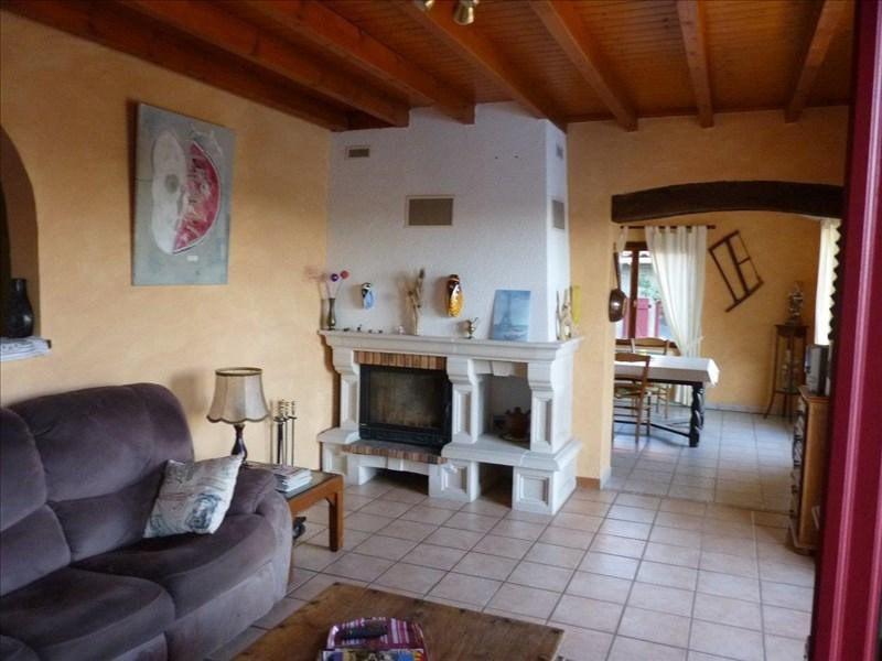 Vendita casa Boen 190000€ - Fotografia 4