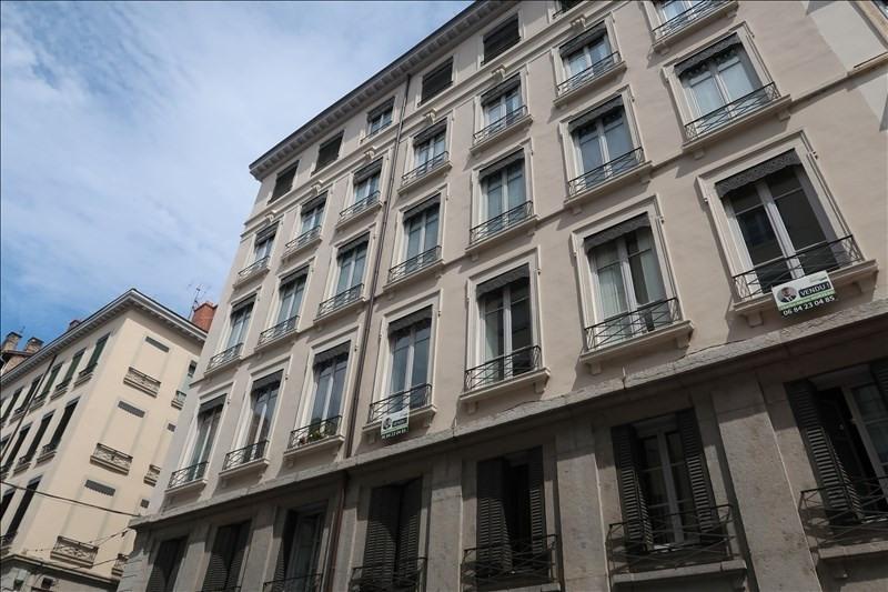 Location appartement Lyon 2ème 1835€ CC - Photo 1