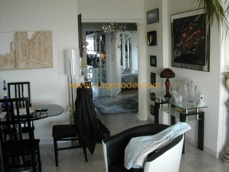 apartamento Cagnes-sur-mer 165000€ - Fotografia 11