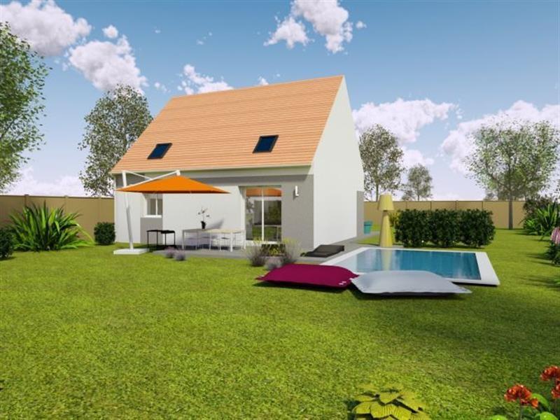 Maison  6 pièces + Terrain 570 m² Rosny-sur-Seine par MAISONS SESAME