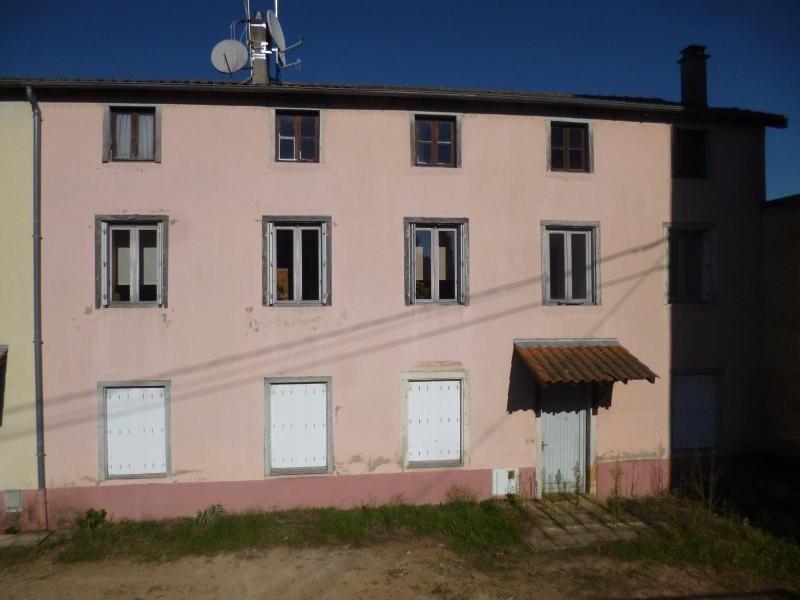 Location appartement Amplepuis 371€ CC - Photo 5
