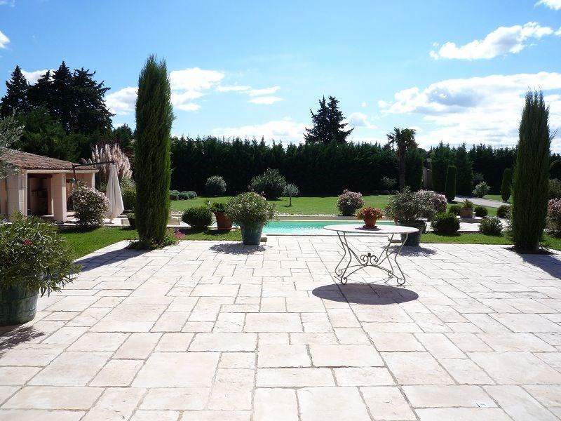Vente de prestige maison / villa Avignon 690000€ - Photo 4
