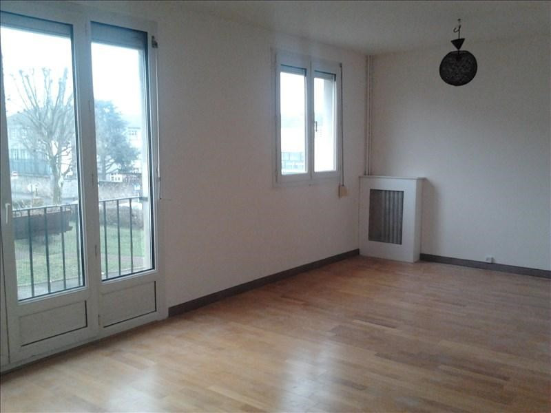 Vente appartement Athis mons 169000€ - Photo 3