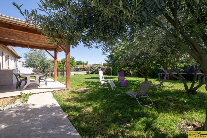Vente maison / villa Secteur pechbonnieu 305000€ - Photo 3