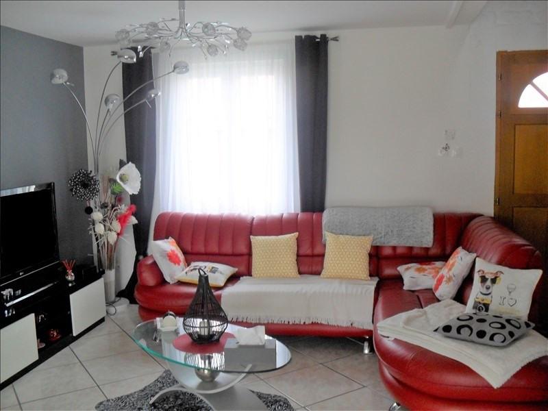 Sale house / villa Epinoy 226500€ - Picture 7