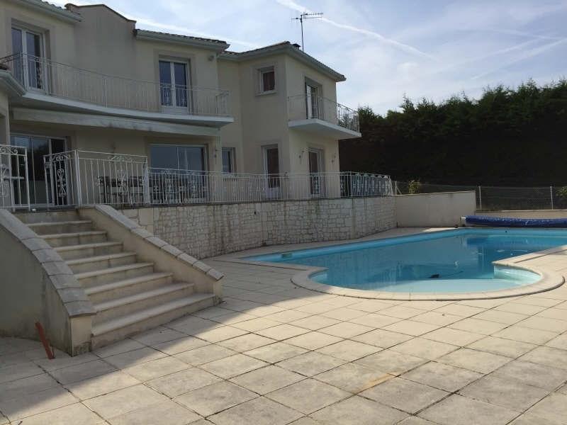 Vente de prestige maison / villa St benoit 597000€ -  2